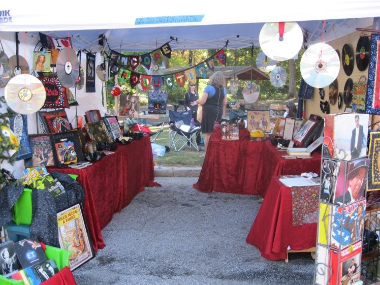 Candler Park Festival 2011